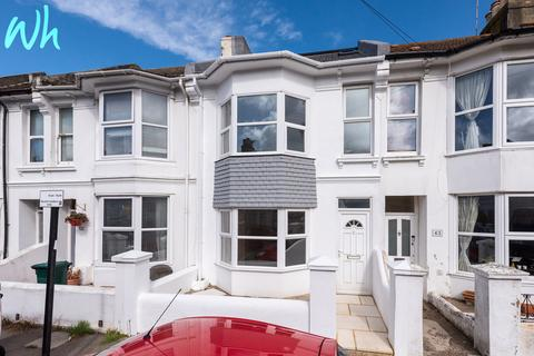 4 bedroom terraced house for sale - Wordsworth Street, Hove