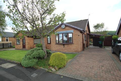 2 bedroom semi-detached bungalow to rent - Starring Way, Littleborough