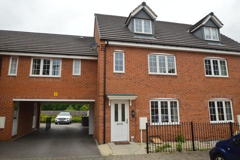 4 bedroom townhouse to rent - Oaktree Close, , Sutton-In-Ashfield