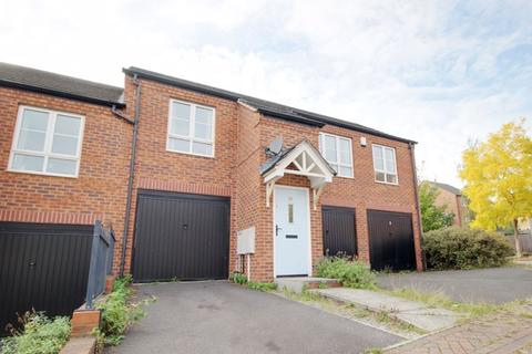 2 bedroom apartment to rent - Slaters Way, Bestwood