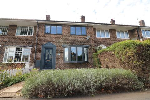 3 bedroom terraced house to rent - 21 Willow Green