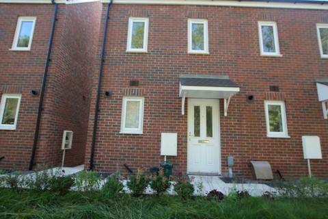 3 bedroom terraced house to rent - 5 Cwrt Abergorci