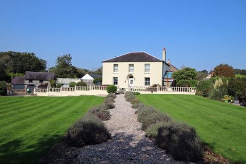 3 bedroom detached house for sale - Pentrefelin, Llandeilo