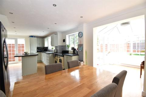 4 bedroom detached house for sale - Long Croft, Yate, Bristol, Gloucestershire, BS37