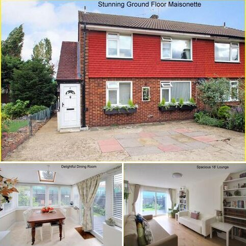 2 bedroom apartment for sale - Teevan Close, Addiscombe