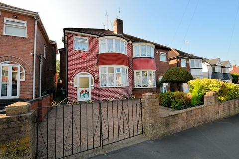 3 bedroom semi-detached house for sale - Barnford Crescent, Oldbury