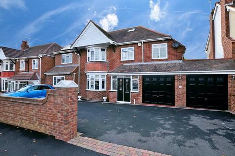 5 bedroom detached house for sale - Brandhall Road, Oldbury