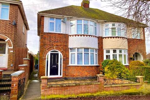 3 bedroom semi-detached house for sale - Wheatley Avenue, CORBY