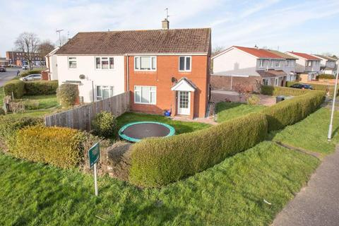 3 bedroom semi-detached house for sale - Teesdale Road, Corby