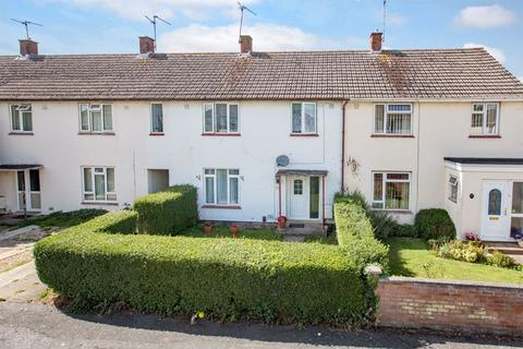 4 bedroom terraced house for sale - Lindisfarne Road, Corby