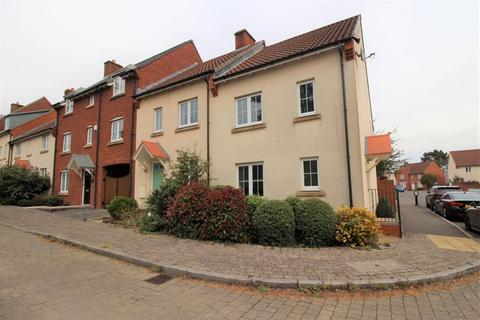3 bedroom end of terrace house for sale - Viburnum Road, Bristol