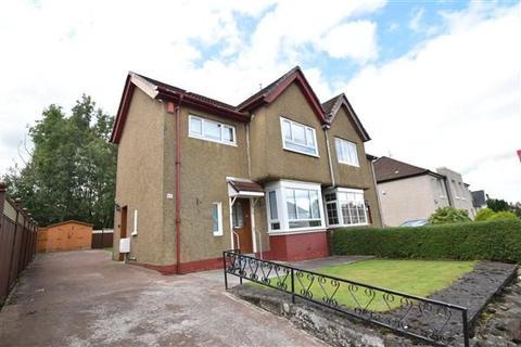 2 bedroom semi-detached house for sale - Lesmuir Drive, Glasgow, G14 0EF