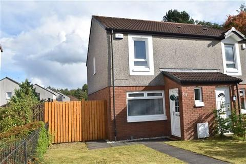 2 bedroom semi-detached house for sale - Woodhill Road, Bishopbriggs, Glasgow, G64 1JD