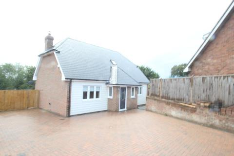 3 bedroom detached house to rent - Hartley Road, Cranbrook, Kent, TN17 3QT