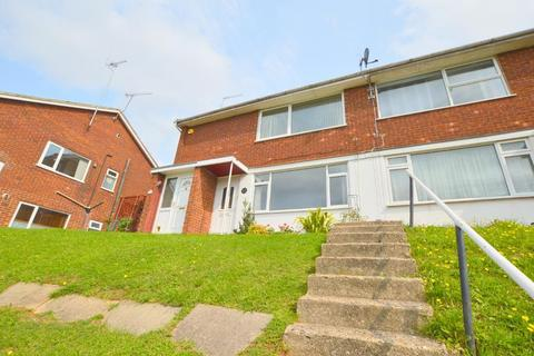 2 bedroom maisonette for sale - Porlock Drive, Vauxhall Park, Luton, Bedfordshire, LU2 9LL