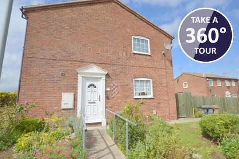 1 bedroom maisonette for sale - Ardleigh Green, Wigmore, Luton, Bedfordshire, LU2 9SS