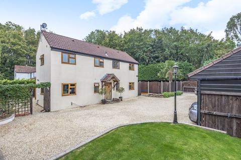 4 bedroom semi-detached house for sale - Nibley Lane, Nibley