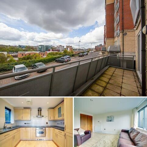 2 bedroom flat for sale - High Quay, City Road, Quayside, Newcastle Upon Tyne