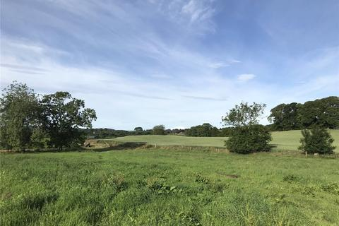 Plot for sale - New House Sites at Elrick House, Newmachar, Aberdeen, AB21
