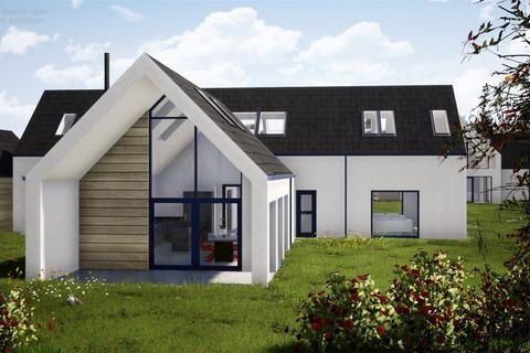 Land for sale - New House Sites at Elrick House, Newmachar, Aberdeen, AB21