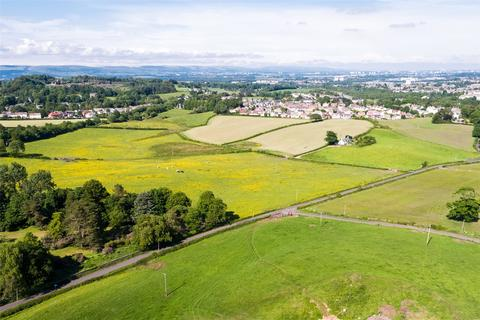 Land for sale - Cartside Farm Land, Tandlehill Road, Kilbarchan, Renfrewshire, PA10