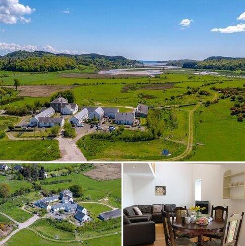 Farm for sale - Meikle Richorn Farm, Dalbeattie, Dumfries, Dumfries & Galloway, South West Scotland, DG5