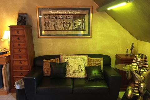 1 bedroom house share to rent - Mirador Crescent, Uplands, Swansea