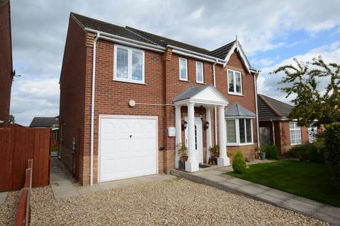 5 bedroom detached house for sale - 4 Kenmore Drive, Woodhall Spa