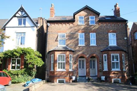 4 bedroom semi-detached house for sale - Hale Road, Hale
