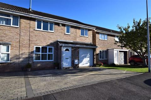 3 bedroom semi-detached house for sale - Extended family home of the fringes of Clevedon