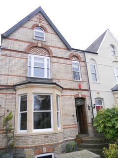 3 bedroom maisonette to rent - Albert Crescent, Penarth,
