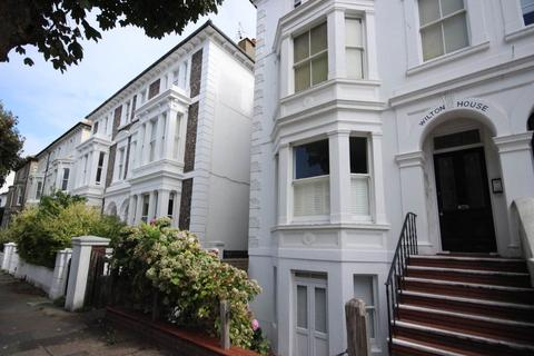 Studio to rent - Ventnor Villas, Hove, East Sussex
