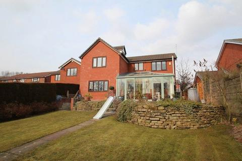 5 bedroom property for sale - 14 Albury Drive, Rochdale OL12 7SX