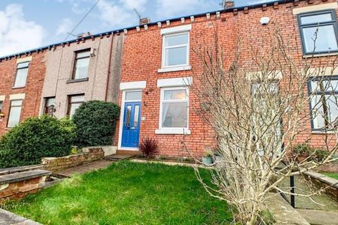 2 bedroom terraced house to rent - Sandy Lane, Hindley, WN2 4EJ