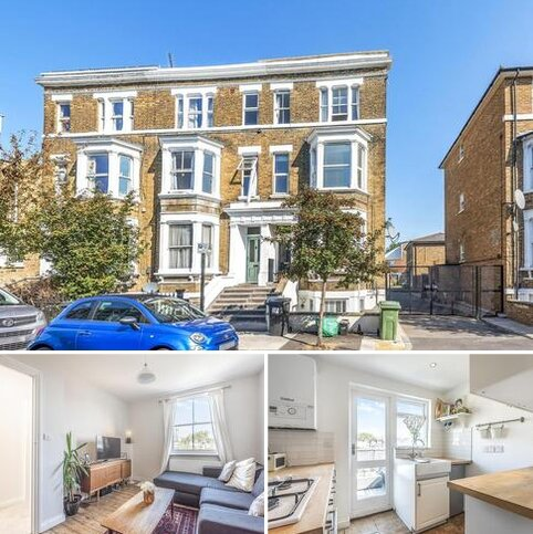 2 bedroom flat for sale - Offley Road, Oval