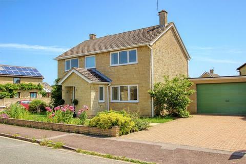 4 bedroom detached house for sale - Hatch Way, Kidlington