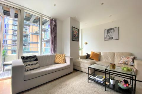 1 bedroom apartment to rent - Flat , Ability Place,  Millharbour, London