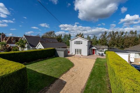 4 bedroom detached house for sale - Clappers Lane, Earnley