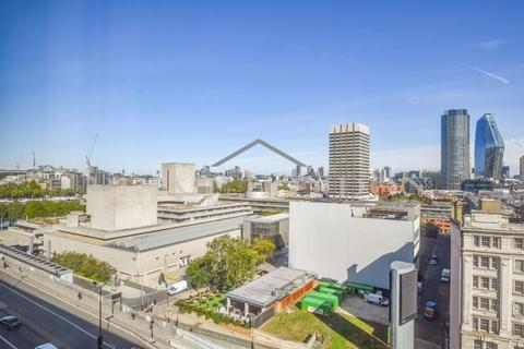 1 bedroom apartment to rent - Whitehouse Apartments, 9 Belvedere Road, South Bank