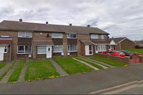 2 bedroom terraced house - Nidderdale Avenue, Hetton-le-Hole, Houghton le Spring
