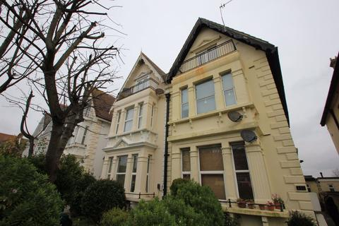 Studio to rent - New Church Road, Hove