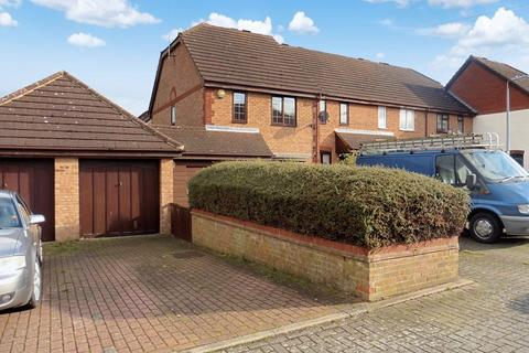 3 bedroom end of terrace house for sale - Milton Way, Houghton Hamlets