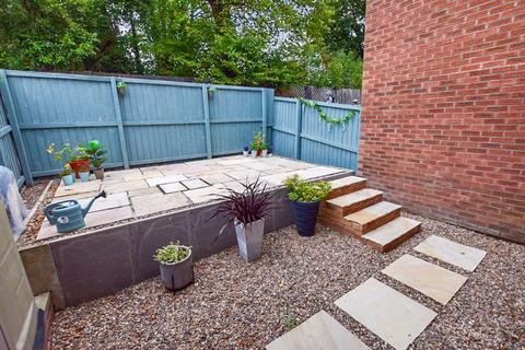 2 bedroom townhouse for sale - Canal Mews, Chesterfield