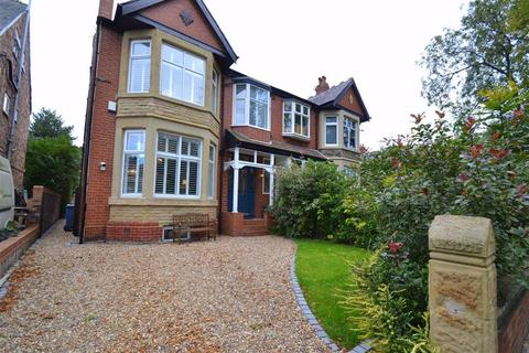 5 bedroom semi-detached house for sale - Green Walk, Whalley Range