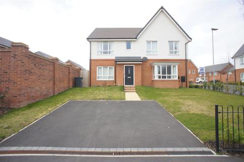 3 bedroom house to rent - Ellesmere Street, Warrington