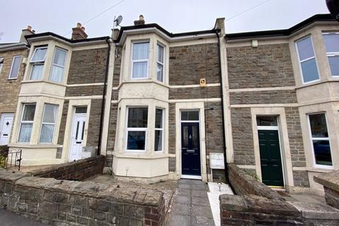 2 bedroom terraced house for sale - St Annes Road, Bristol
