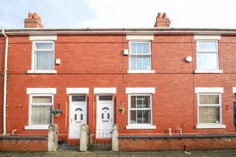 2 bedroom terraced house for sale - Albert Avenue, Urmston, Manchester, M41