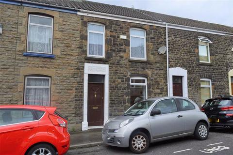 2 bedroom terraced house - Iorwerth Street, Manselton, Swansea