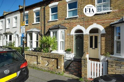 2 bedroom terraced house for sale - Westbury Place, Brentford