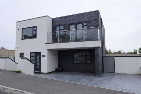 4 bedroom detached house to rent - Romilly Park Road, Barry, Vale Of Glamorgan